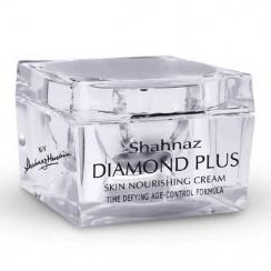 샤나즈 다이아몬드 영양크림 40g