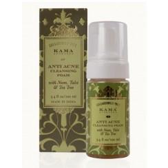 anti acne cleansing foam 50ml