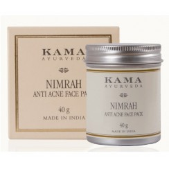 nimrah anti acne face pack 40g