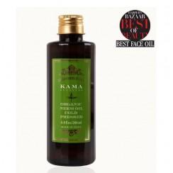 organic neem oil 50ml