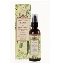 organic moringa oil 100ml