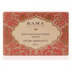 red sandalwood soap 125g